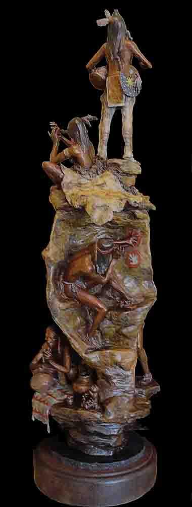 Sculpturegallery