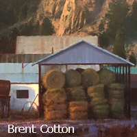 Brent Cotton