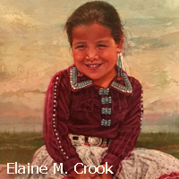 Elaine M. Crook